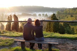 Traumhafte Aussichten im Herzen der Lüneburger Heide