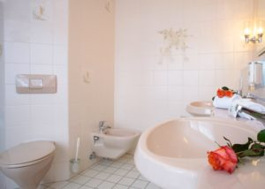 Badezimmer, © c. huhnke