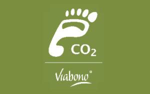Logo Viabono - Klimaschutz für Hotels
