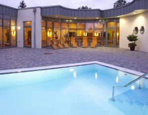 Hotel Grüne Eiche Behringen - Freizeit - Heidjers Wohl