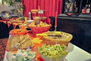 Wohlfühl-Frühstück im AKZENT Hotel
