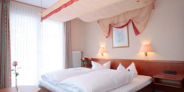 Doppelzimmer Standard im AKZENT Hotel